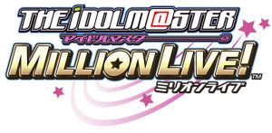 Million Live Main Logo