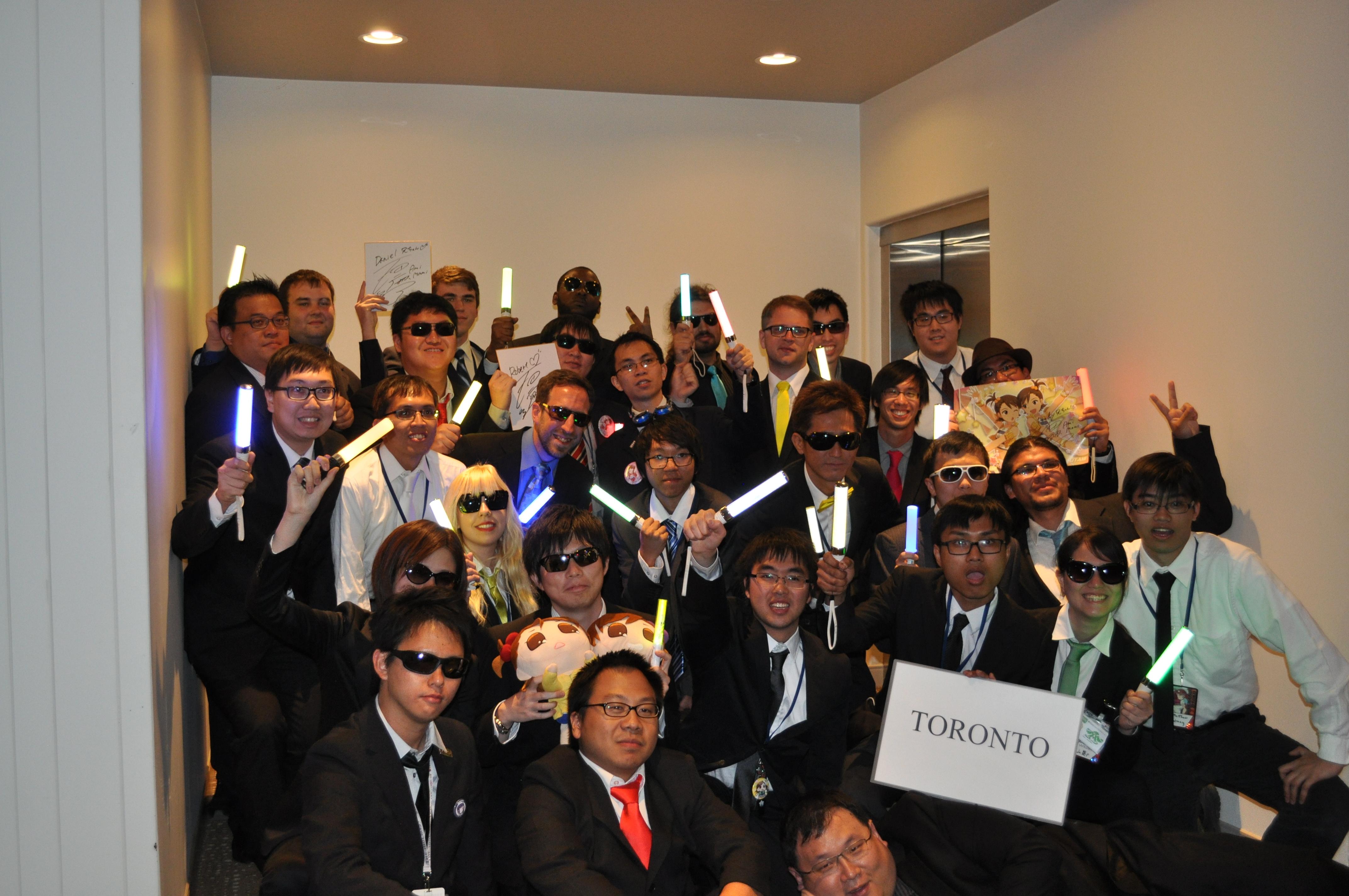 HPT Mafia 2015